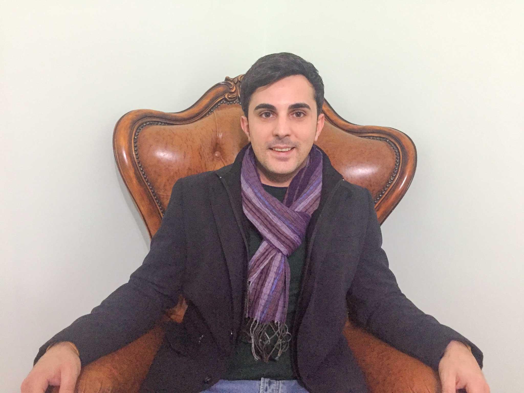 Dott. Carlo Opipari psicologo Sellia marina catanzaro